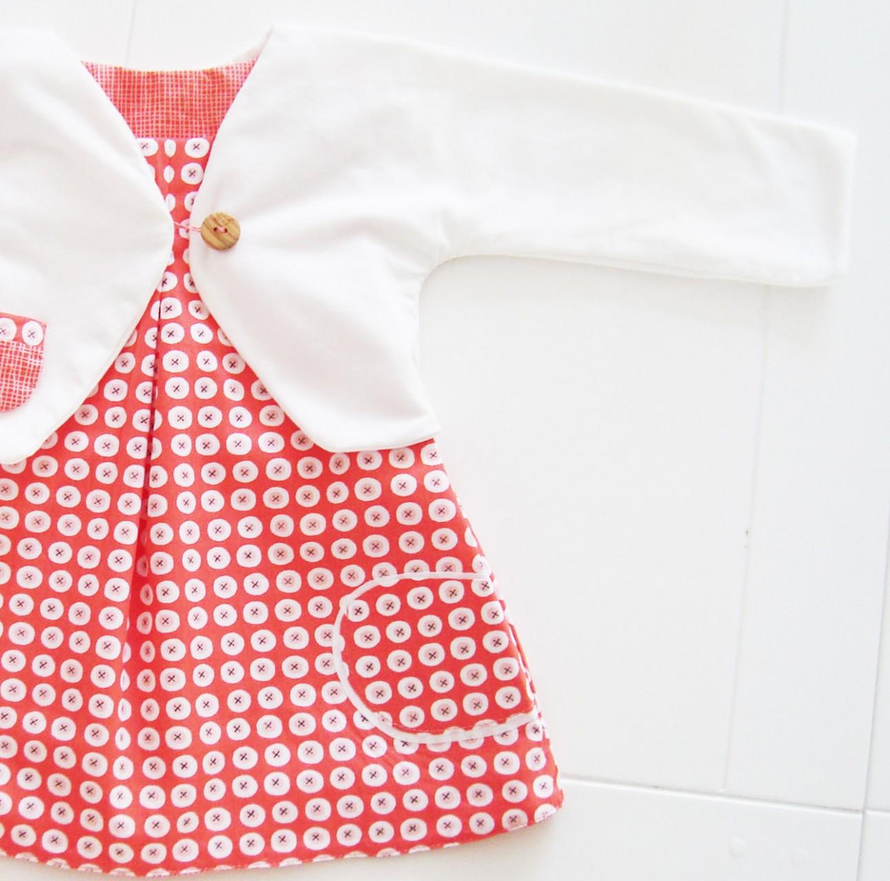 Roze jurkje(s)